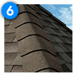 C and B Roofing Images